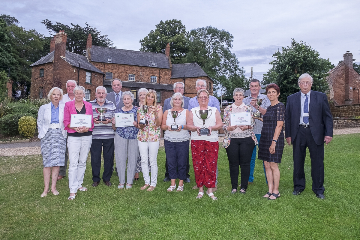 All Best Village Competition Winners 2017